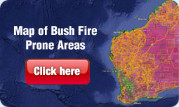 Bushfire Prone Areas
