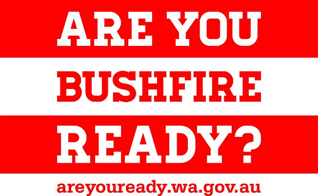Be Bushfire Ready