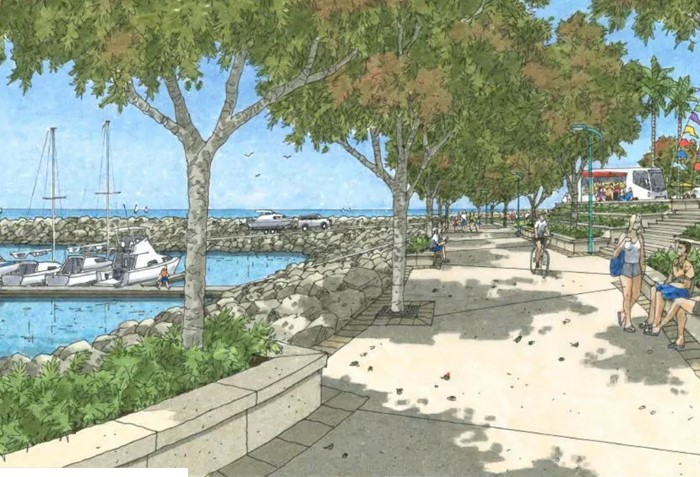 Marina and Waterfront Masterplan Open Day