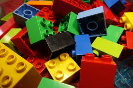 Lego Club at the Libraries