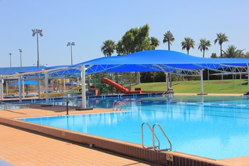 South Hedland Aquatic Centre Opening Update