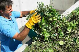 Record Green Waste Clean Up for Cyclone Season