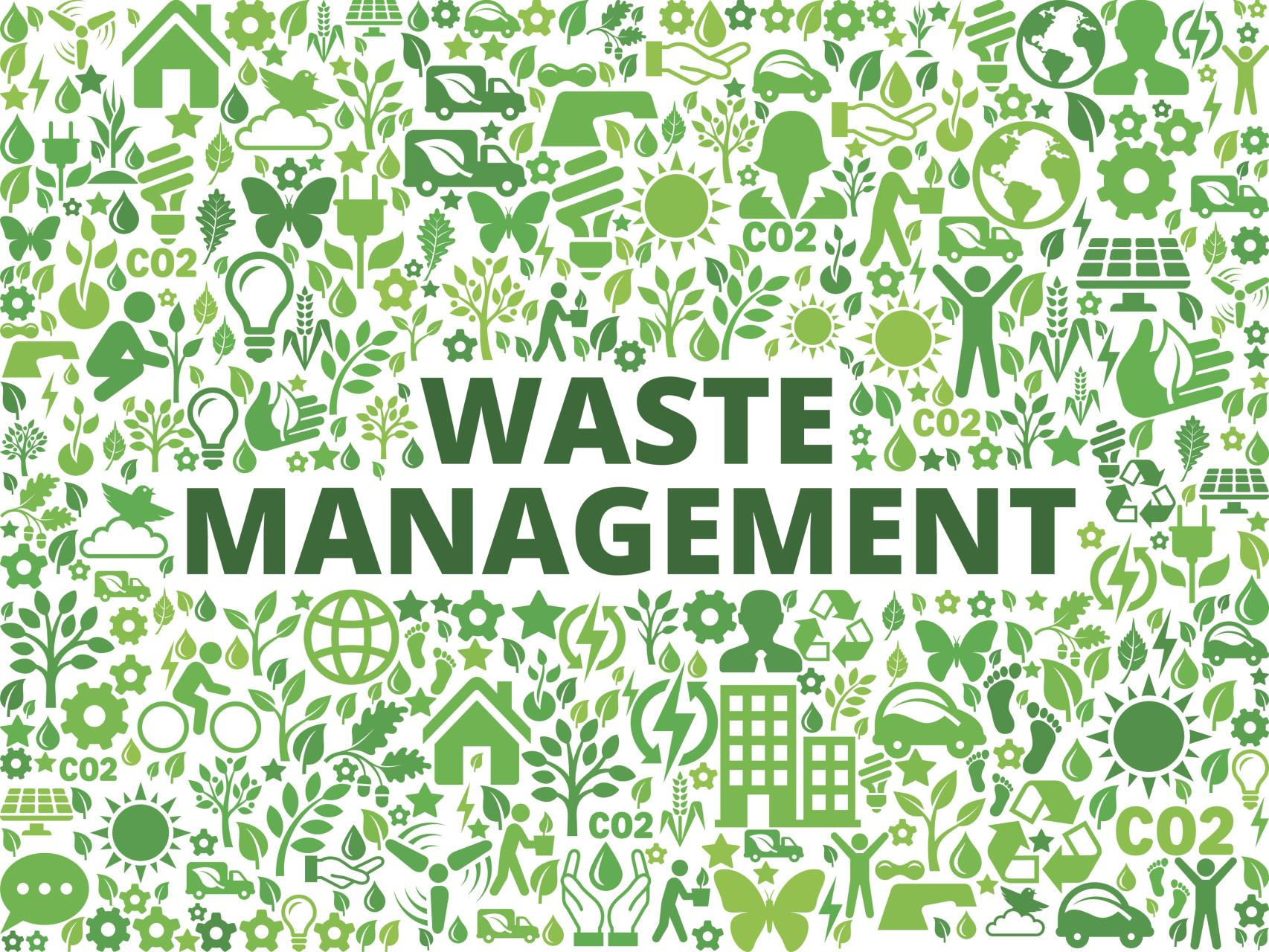 Future Sustainability the Focus for 2018 Waste Strategy