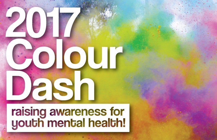 A Colourful Approach to Mental Health